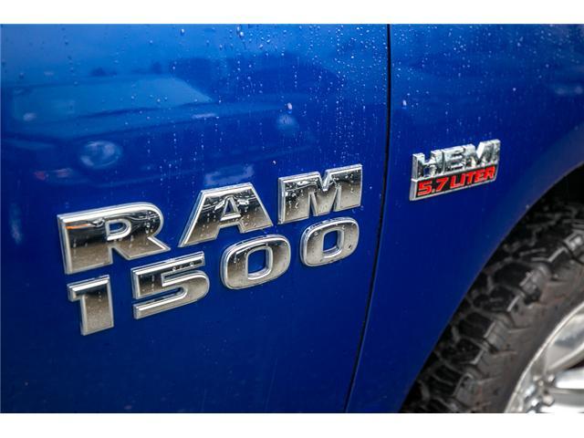 2014 RAM 1500 Sport (Stk: AB0840) in Abbotsford - Image 11 of 24