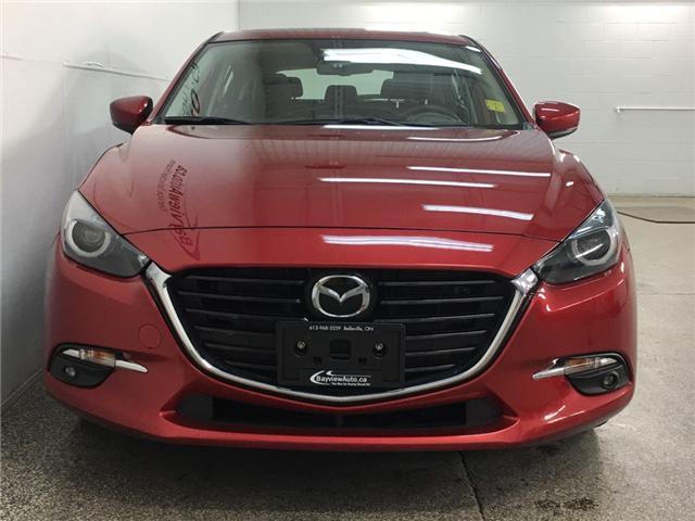 2018 Mazda Mazda3 Sport GT (Stk: 34693EW) in Belleville - Image 4 of 22