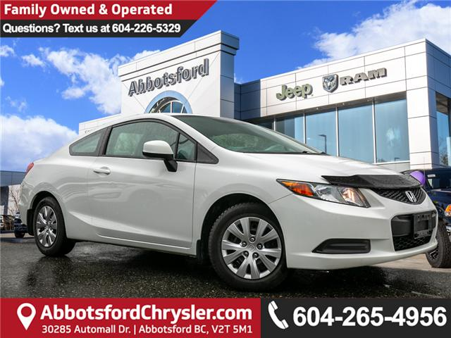 2012 Honda Civic LX (Stk: K719071A) in Abbotsford - Image 1 of 20
