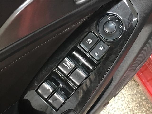 2018 Mazda Mazda3 Sport GT (Stk: 34693EW) in Belleville - Image 14 of 22