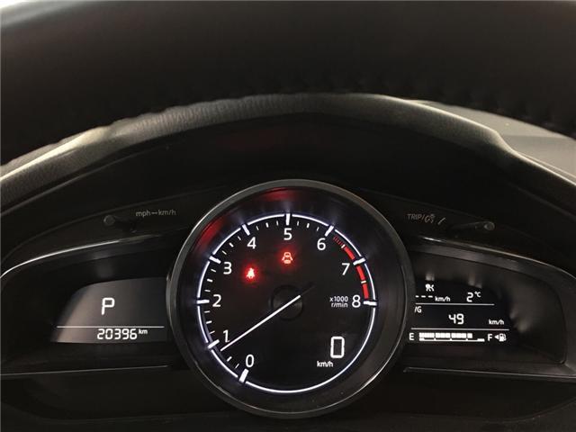 2018 Mazda Mazda3 Sport GT (Stk: 34693EW) in Belleville - Image 12 of 22