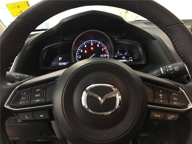 2018 Mazda Mazda3 Sport GT (Stk: 34693EW) in Belleville - Image 13 of 22