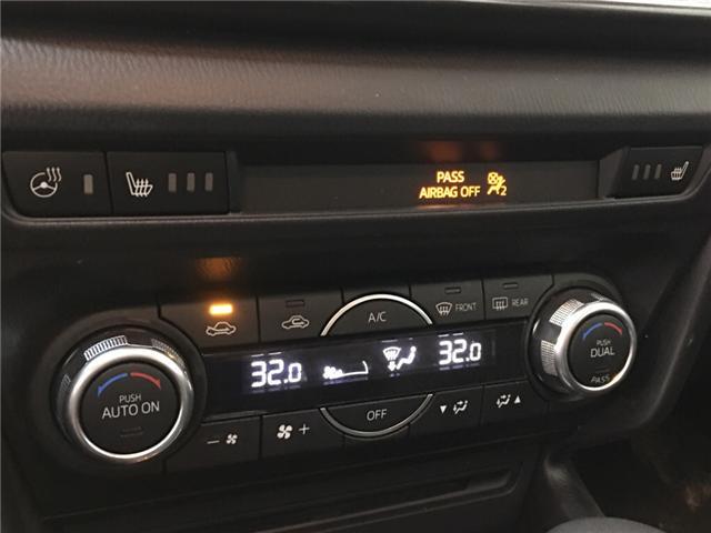 2018 Mazda Mazda3 Sport GT (Stk: 34693EW) in Belleville - Image 10 of 22