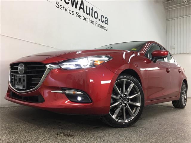 2018 Mazda Mazda3 Sport GT (Stk: 34693EW) in Belleville - Image 3 of 22