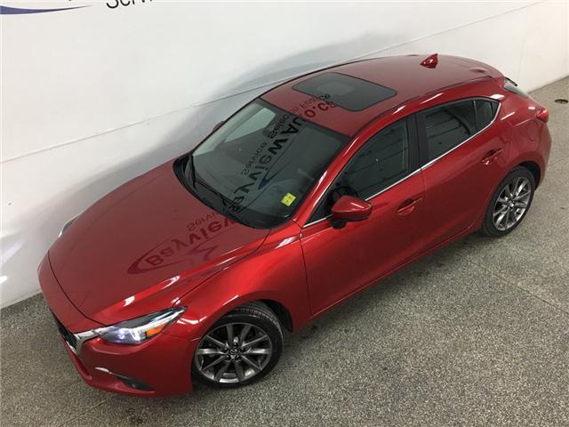 2018 Mazda Mazda3 Sport GT (Stk: 34693EW) in Belleville - Image 2 of 22
