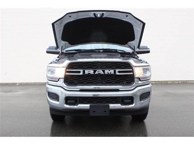2019 RAM 3500 Tradesman (Stk: G528298) in Courtenay - Image 29 of 30
