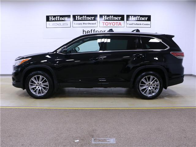 2016 Toyota Highlander XLE (Stk: 195229) in Kitchener - Image 20 of 29