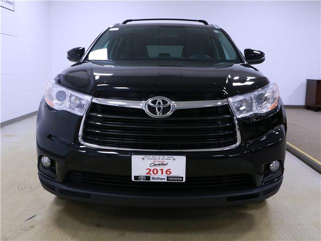2016 Toyota Highlander XLE (Stk: 195229) in Kitchener - Image 21 of 29