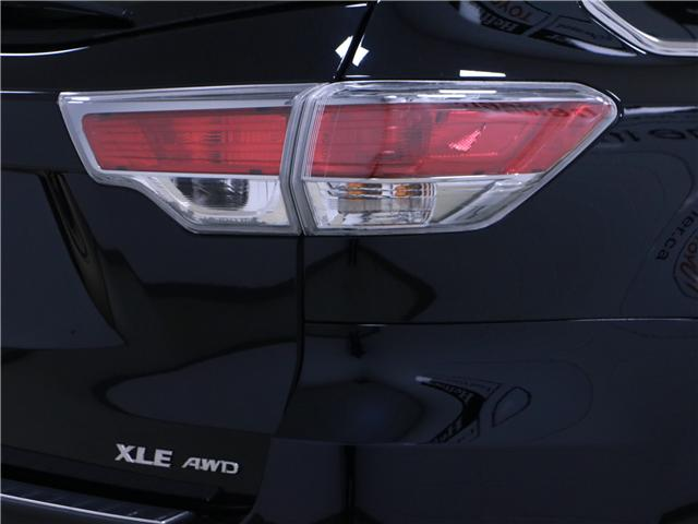2016 Toyota Highlander XLE (Stk: 195229) in Kitchener - Image 24 of 29
