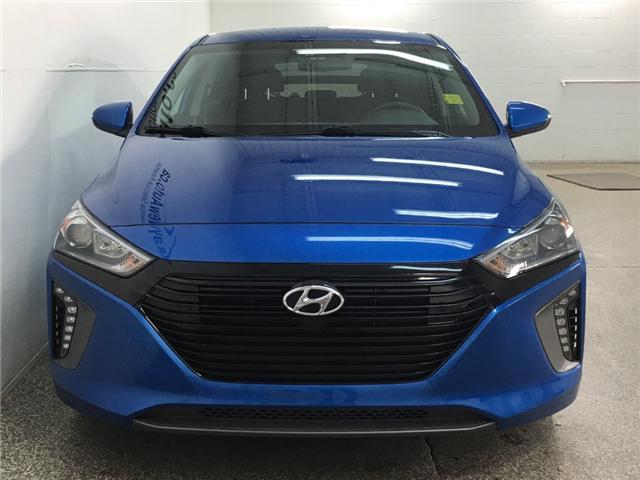 2018 Hyundai Ioniq Plug-In Hybrid SE (Stk: 34810W) in Belleville - Image 4 of 27