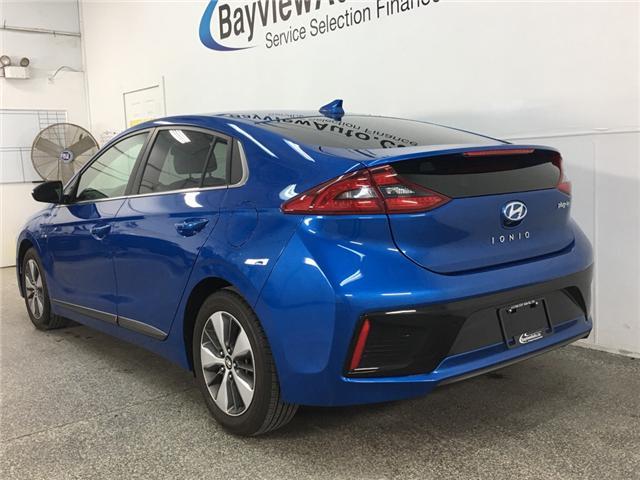 2018 Hyundai Ioniq Plug-In Hybrid SE (Stk: 34810W) in Belleville - Image 5 of 27