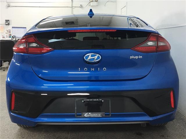 2018 Hyundai Ioniq Plug-In Hybrid SE (Stk: 34810W) in Belleville - Image 6 of 27