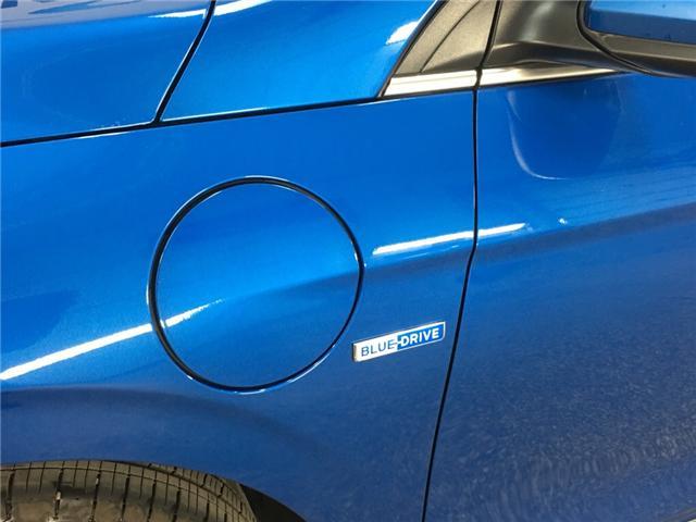 2018 Hyundai Ioniq Plug-In Hybrid SE (Stk: 34810W) in Belleville - Image 21 of 27