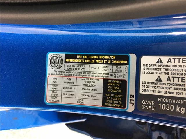 2018 Hyundai Ioniq Plug-In Hybrid SE (Stk: 34810W) in Belleville - Image 24 of 27