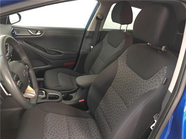 2018 Hyundai Ioniq Plug-In Hybrid SE (Stk: 34810W) in Belleville - Image 10 of 27