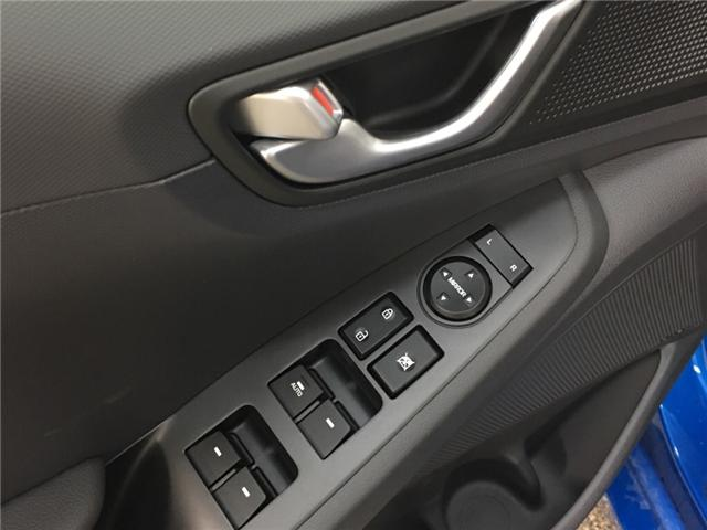 2018 Hyundai Ioniq Plug-In Hybrid SE (Stk: 34810W) in Belleville - Image 19 of 27
