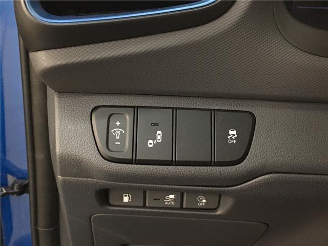 2018 Hyundai Ioniq Plug-In Hybrid SE (Stk: 34810W) in Belleville - Image 17 of 27
