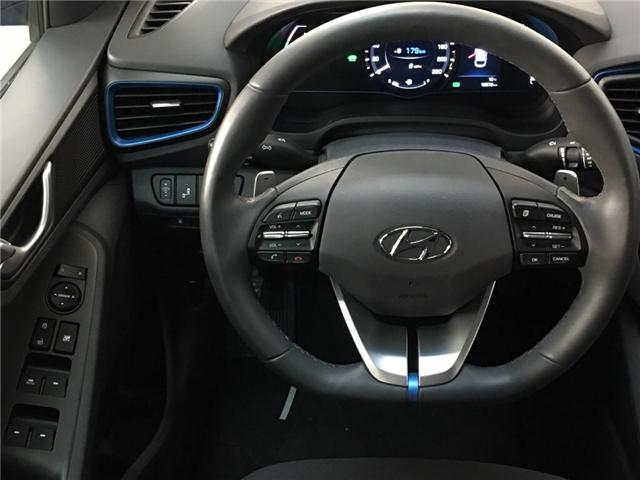2018 Hyundai Ioniq Plug-In Hybrid SE (Stk: 34810W) in Belleville - Image 14 of 27