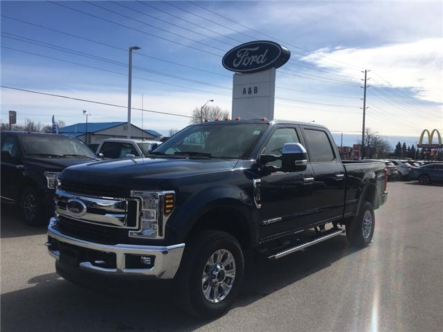 2019 Ford F-250 XLT (Stk: 19149) in Perth - Image 1 of 13