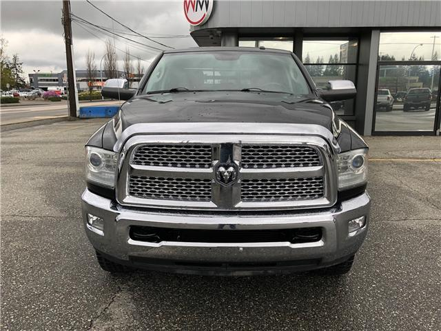 2014 RAM 3500 Laramie (Stk: 14-138142) in Abbotsford - Image 2 of 16