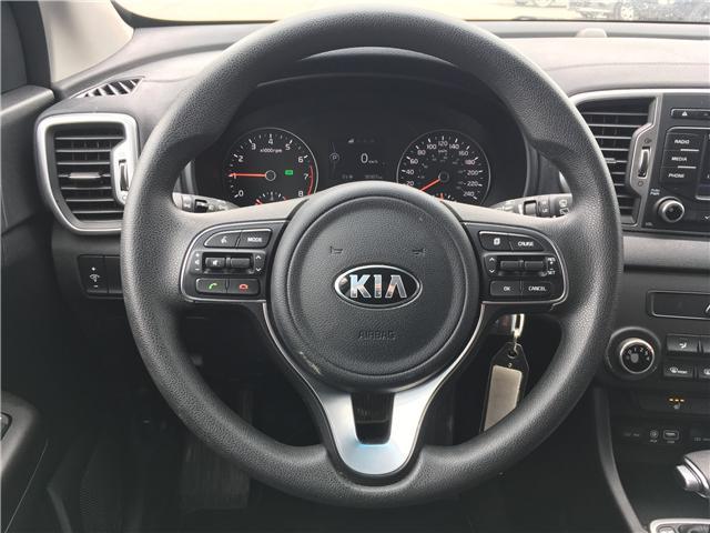 2019 Kia Sportage LX (Stk: 19-93294RJB) in Barrie - Image 20 of 26
