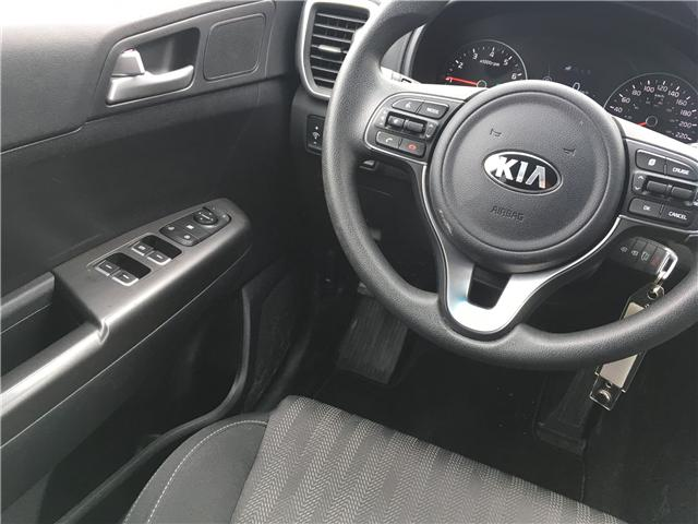 2019 Kia Sportage LX (Stk: 19-93294RJB) in Barrie - Image 21 of 26