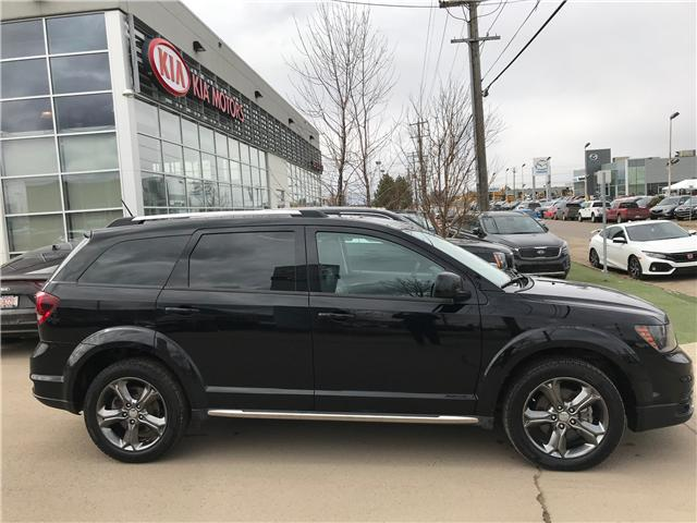 2015 Dodge Journey Crossroad (Stk: 21374A) in Edmonton - Image 2 of 28