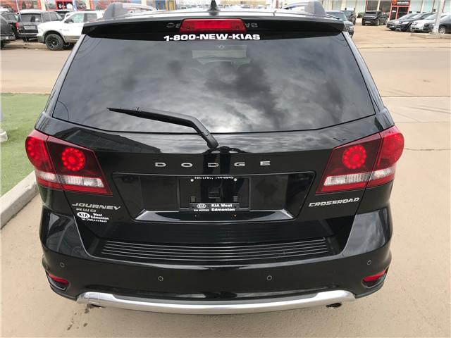 2015 Dodge Journey Crossroad (Stk: 21374A) in Edmonton - Image 7 of 28