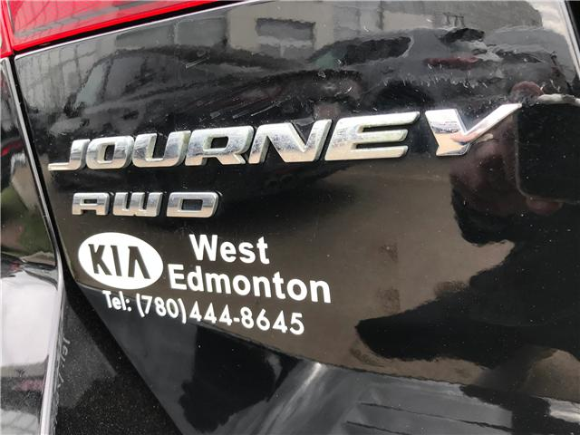 2015 Dodge Journey Crossroad (Stk: 21374A) in Edmonton - Image 9 of 28
