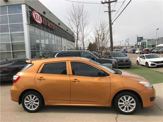 2009 Toyota Matrix Base (Stk: 21387B) in Edmonton - Image 2 of 22