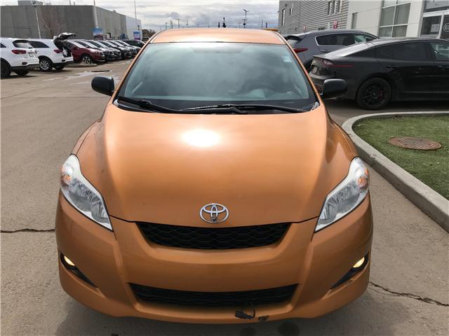 2009 Toyota Matrix Base (Stk: 21387B) in Edmonton - Image 4 of 22