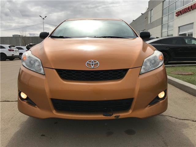 2009 Toyota Matrix Base (Stk: 21387B) in Edmonton - Image 5 of 22