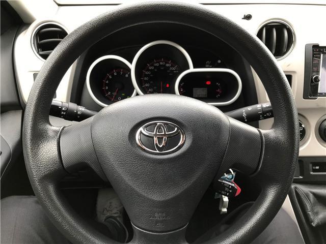 2009 Toyota Matrix Base (Stk: 21387B) in Edmonton - Image 14 of 22