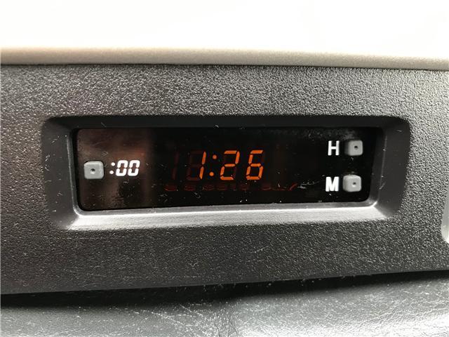 2009 Toyota Matrix Base (Stk: 21387B) in Edmonton - Image 18 of 22