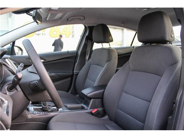2017 Chevrolet Cruze LT Auto (Stk: APR3221 NO SUNROOF  ) in Mississauga - Image 6 of 21