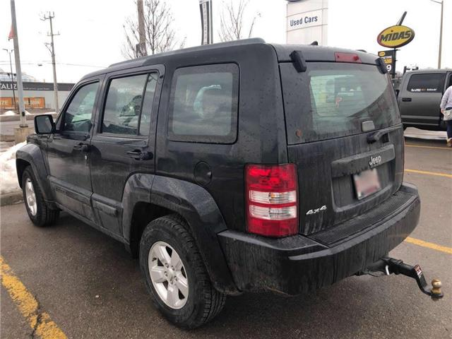 2012 Jeep Liberty Sport (Stk: 1904129) in Waterloo - Image 2 of 2