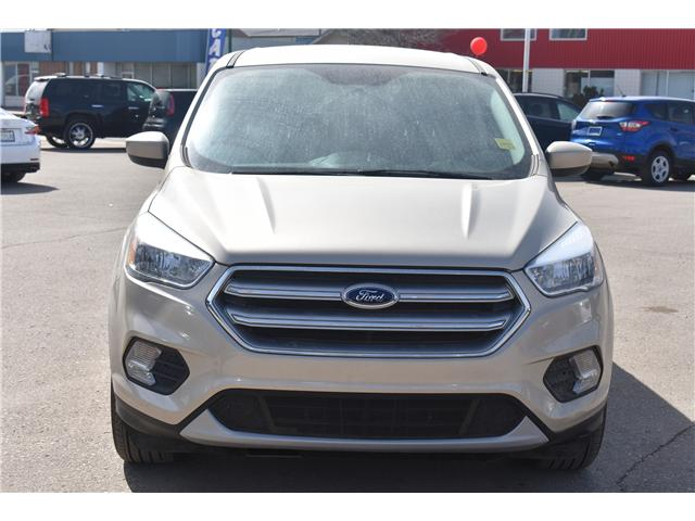 2017 Ford Escape SE (Stk: P36157) in Saskatoon - Image 2 of 24