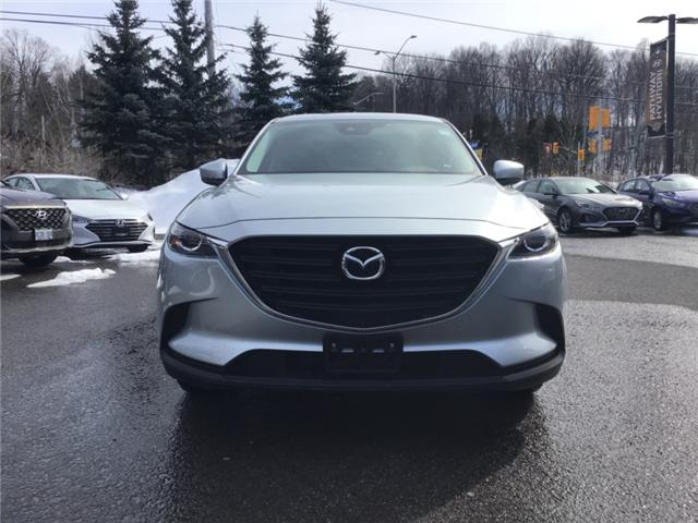 2018 Mazda CX-9 GS (Stk: DR85461A) in Ottawa - Image 2 of 11