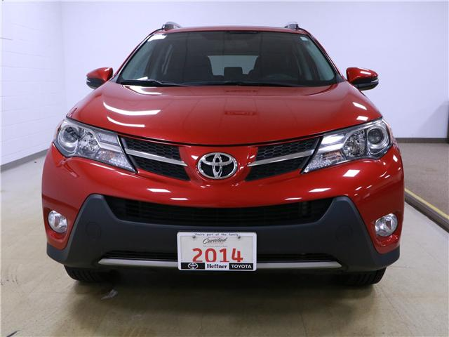 2014 Toyota RAV4 XLE (Stk: 195242) in Kitchener - Image 19 of 28