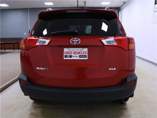 2014 Toyota RAV4 XLE (Stk: 195242) in Kitchener - Image 20 of 28