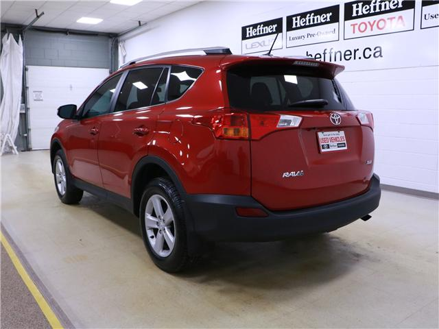 2014 Toyota RAV4 XLE (Stk: 195242) in Kitchener - Image 2 of 28