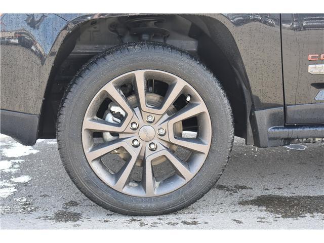 2016 Jeep Compass Sport/North (Stk: P36226) in Saskatoon - Image 21 of 25