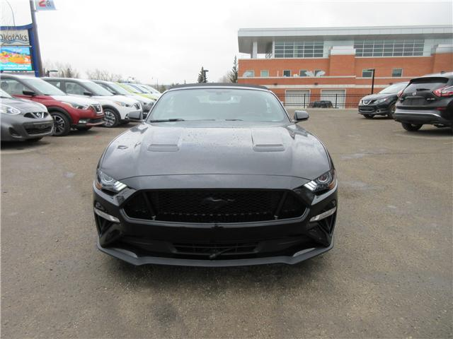 2018 Ford Mustang GT Premium (Stk: 8697) in Okotoks - Image 16 of 22