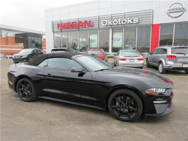 2018 Ford Mustang GT Premium (Stk: 8697) in Okotoks - Image 14 of 22