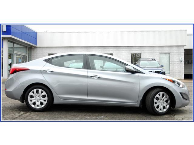 2015 Hyundai Elantra GL (Stk: 58541A) in Kitchener - Image 2 of 11