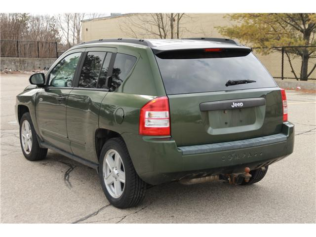2009 Jeep Compass Sport/North (Stk: 1904TD) in Waterloo - Image 2 of 21