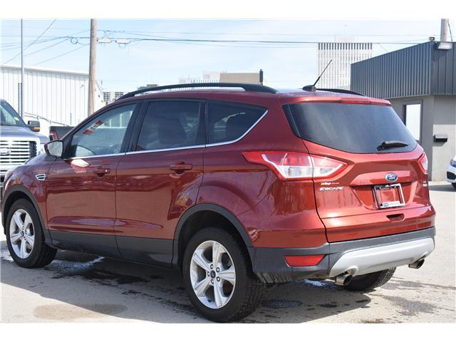 2015 Ford Escape SE (Stk: P36197) in Saskatoon - Image 8 of 26