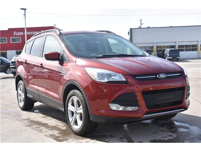 2015 Ford Escape SE (Stk: P36197) in Saskatoon - Image 4 of 26
