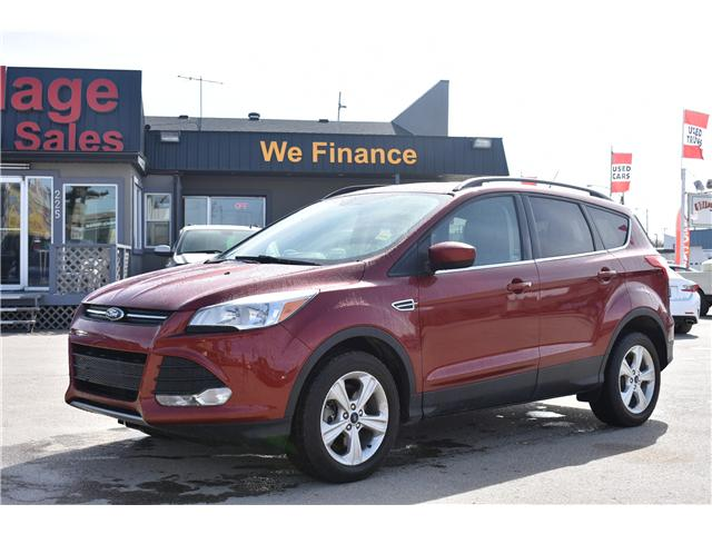 2015 Ford Escape SE (Stk: P36197) in Saskatoon - Image 2 of 26