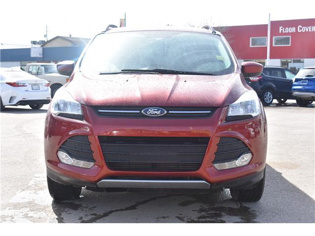 2015 Ford Escape SE (Stk: P36197) in Saskatoon - Image 3 of 26